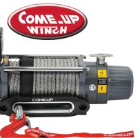 Accesorio Rescate » Cabrestantes electricos » Come up Winches