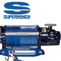 Accesorio Rescate » Cabrestantes electricos » SuperWinch