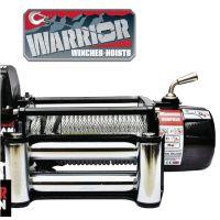 Accesorio Rescate » Cabrestantes electricos » Warrior Winch
