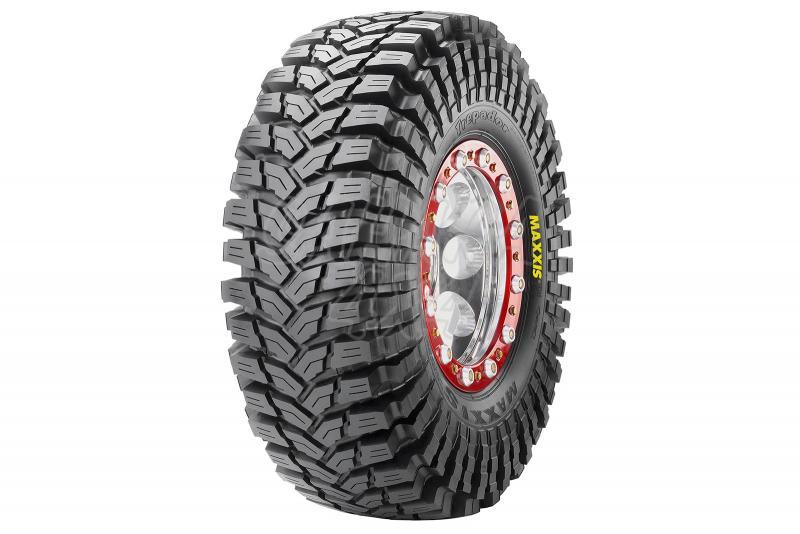8 Ruedas » Neumaticos » Maxxis Tires » Trepador Competición M8060