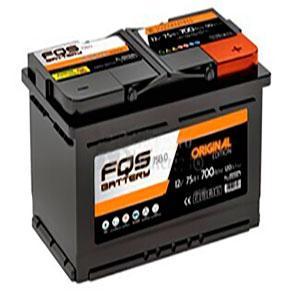 Baterias FQS