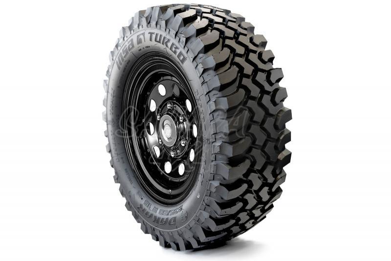 8 Ruedas » Neumaticos » Insa Turbo » Dakar MT
