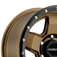 8 Ruedas » Llantas 4x4 » Llantas Aluminio » Raceline Wheels