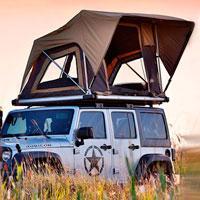 3 Camper » Tiendas de Techo » Tiendas de techo WildLand