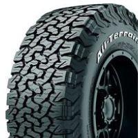 Neumaticos 4X4 » Neumaticos » BF Goodrich Tires
