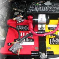 Sistemas para doble bateria