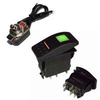 5 Electricidad » Interruptores, botones