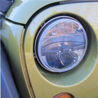 Faros , Luz y linternas » Faros LED trucklite & otros