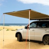 Toldos laterales , Awning