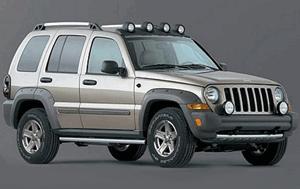 Cherokee KJ [2001-2008]