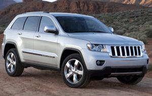 Grand Cherokee [2010-2013]