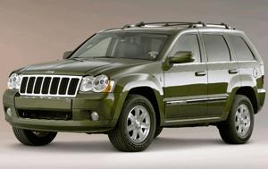 Grand Cherokee WH/WK [2005-2010]