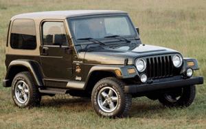 Wrangler TJ [1997-2006]