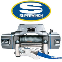 Cabrestantes electricos » Cabrestantes SuperWinch