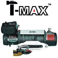 Cabrestantes electricos » Cabrestantes T-Max