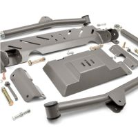 Accesorios Suspension para Toyota Land Cruiser HDJ 200