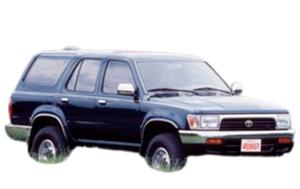 TOYOTA 4 Runner [1987-1996]