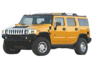 HUMMER Hummer H2 [2003-2009]