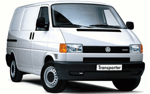 VOLKSWAGEN VW Transporter T4 [1990-2003]