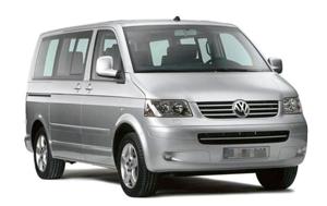 VOLKSWAGEN VW Transporter T5 [2003-2014]