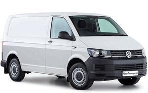 VOLKSWAGEN VW Transporter T6 [2015-]