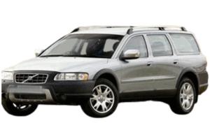 VOLVO XC70 [2000-2007]