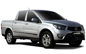 SSANGYONG Actyon Sports [2012-]