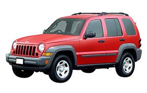 JEEP Cherokee KJ [2001-2008]