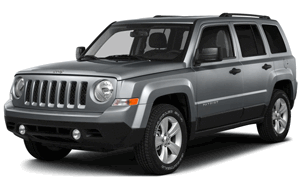 JEEP Compass/Patriot [2006-2014]