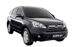 HONDA CRV III [2007-2012]