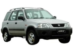 HONDA CRV I [1997-2002]