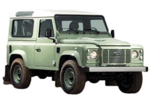 LAND ROVER Defender [1984-2015]