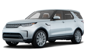 LAND ROVER Discovery V [2017-]