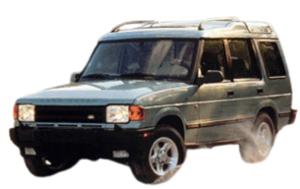 LAND ROVER Discovery I 200/300 tdi [1990-1998]