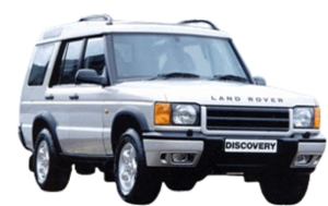 LAND ROVER Discovery II TD5 [1999-2005]