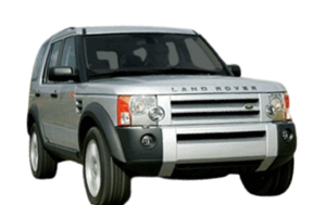 LAND ROVER Discovery III [2005-2011]