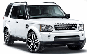 LAND ROVER Discovery IV [2011-2016]