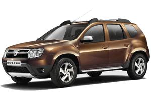 DACIA Dacia Duster [2010-2017]