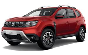 DACIA Dacia Duster [2017-]