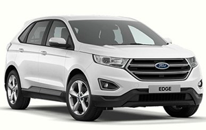 FORD Ford Edge [2016-]