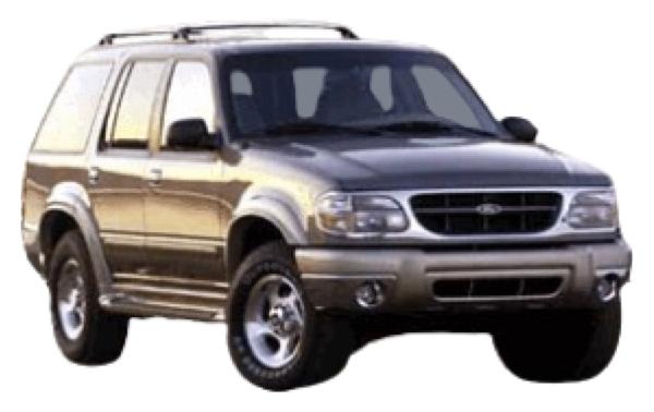FORD Ford Explorer [1991-]