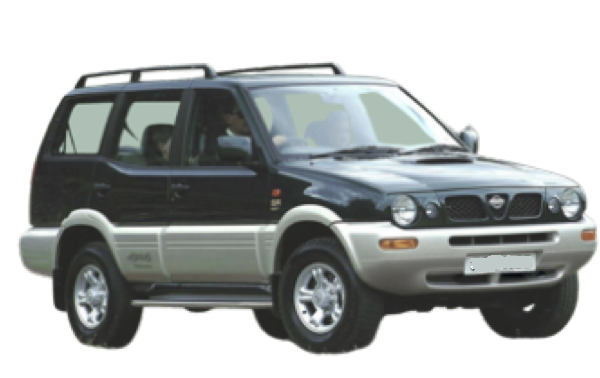 FORD Maverick I [1993 - 1999]
