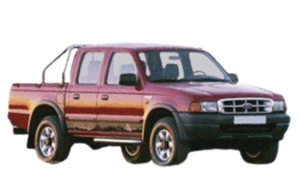 FORD Ranger [1999 - 2006]