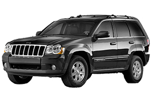 JEEP Grand Cherokee WH/WK [2005-2010]