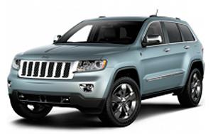 JEEP Grand Cherokee WK2 [2010-2013]