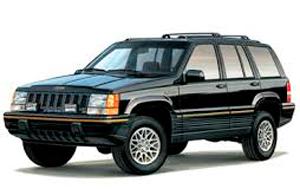JEEP Grand Cherokee ZJ [1993-1998]