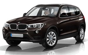 BMW Bmw X3 [2003-]