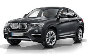 BMW Bmw X4 [2014-]