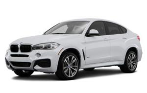BMW Bmw X6 [2008-]