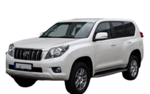 TOYOTA Land Cruiser 150 155 [2009-]